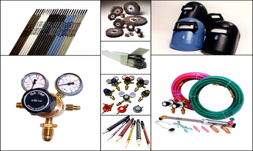 welding-consumables